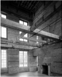 The Rise and Fall of the Use of Bond Timbers in Brick Buildings